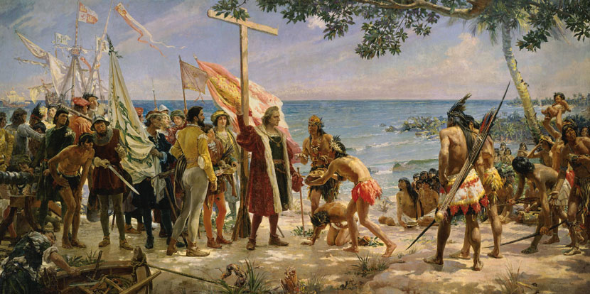 the history of piracy during post columbus period History of somalia including between arabia and ethiopia history and birthdays during the rest of the decade the situation gets worse rather than better.